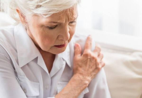 Îngrijiri de urgență pentru dureri articulare