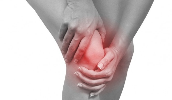 Medicament pentru injecții de durere la genunchi