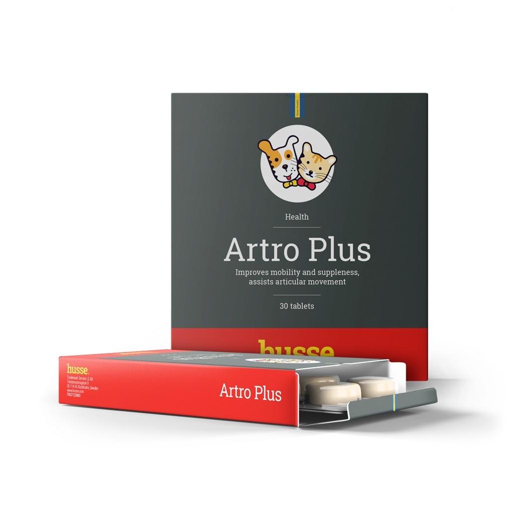 artro plus unguent pentru articulații)