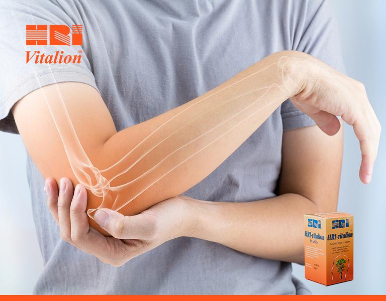inflamația sezonieră a articulațiilor