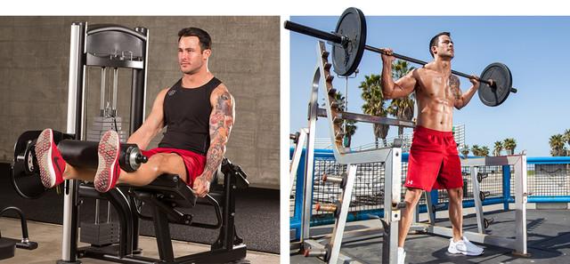 set de exerciții pentru durerile articulare menisc lateral al tratamentului articulației genunchiului