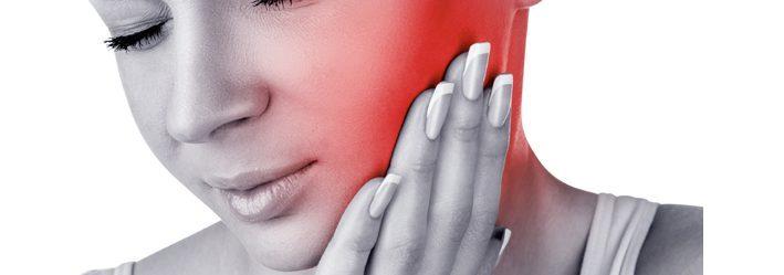 tratamentul articulațiilor la nivelul capului)
