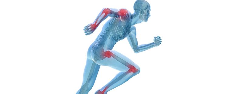 mobilitatea articulară cu artroza