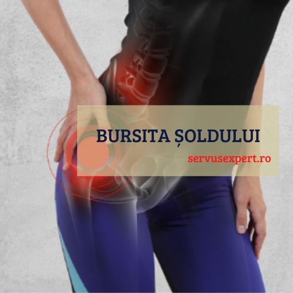 tratamentul bursitei calcaroase a articulației șoldului)