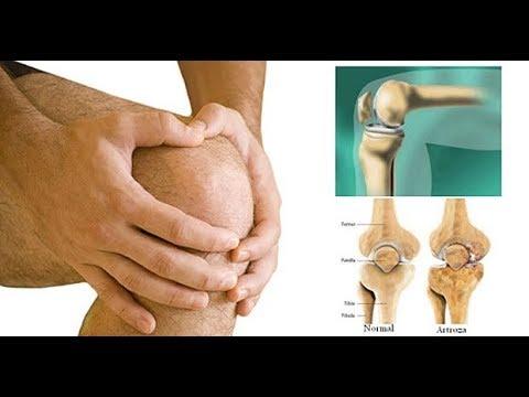 tratament cu ozokerită la genunchi)