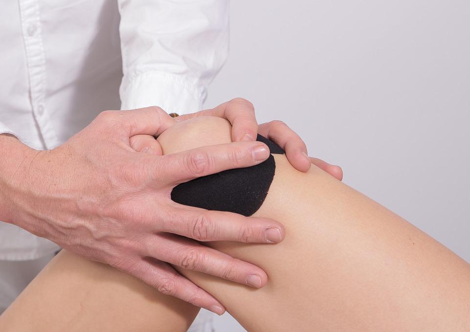 este posibil să se vindece osteochondroza articulațiilor genunchiului)