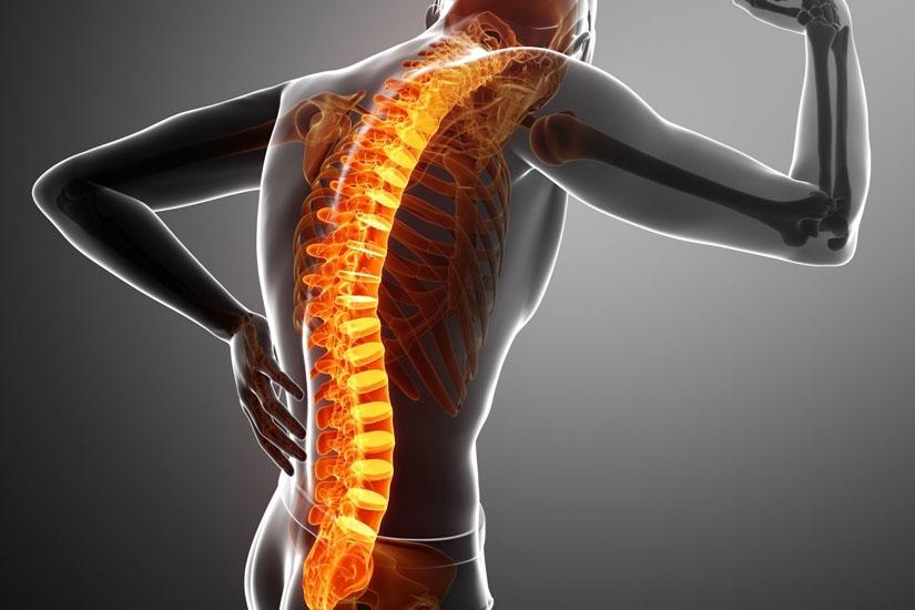 durere cronică cu sarcină crescută pe articulație)