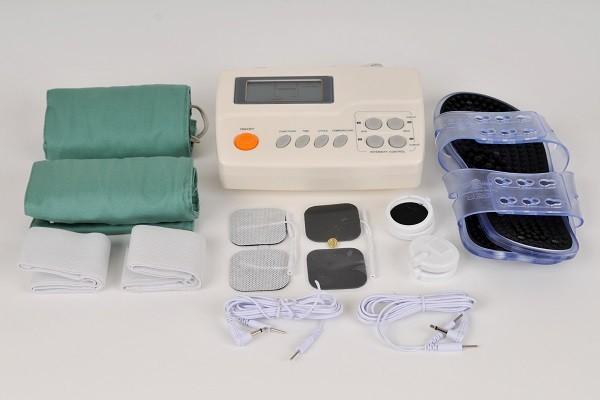dispozitiv de fizioterapie pentru durerile articulare