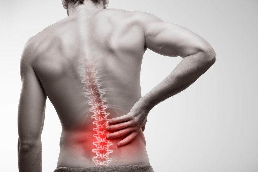 de la durerea articulațiilor și a coloanei vertebrale)
