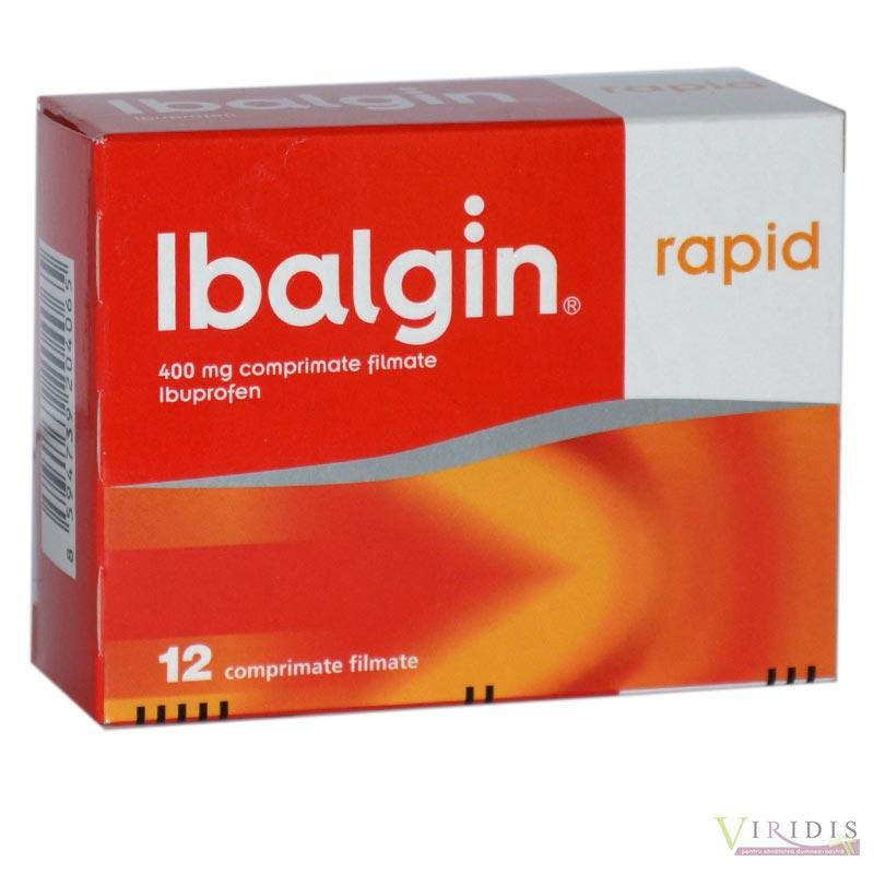 cum se folosește ibuprofenul pentru durerile articulare)