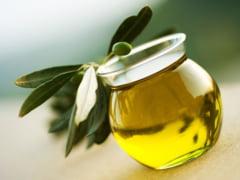 ulei de măsline de tratament comun