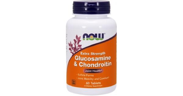 norma de condroitină și glucozamină pentru artroză)