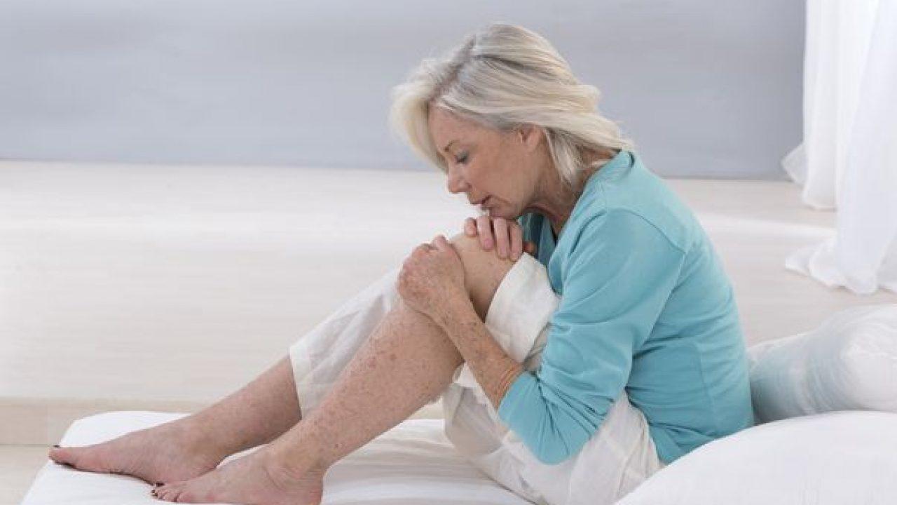 Tratamentul articulațiilor genunchiului cu ozokerită