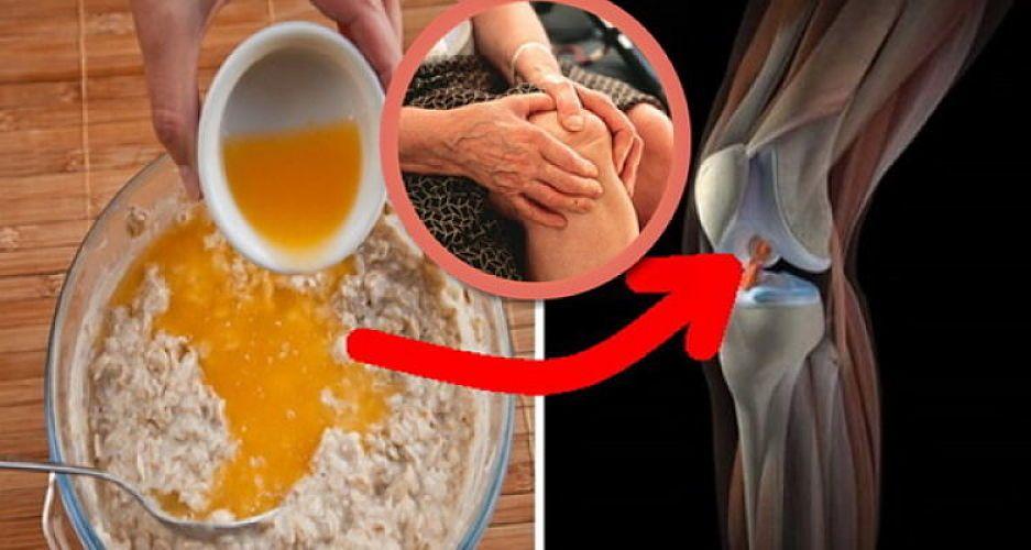 retete pentru dureri la genunchi si articulatii