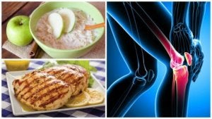 dieta dureri articulare