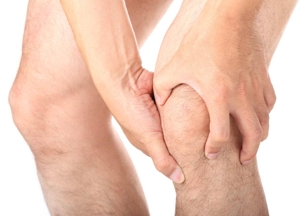 ce să bei dacă rănesc articulațiile genunchiului)