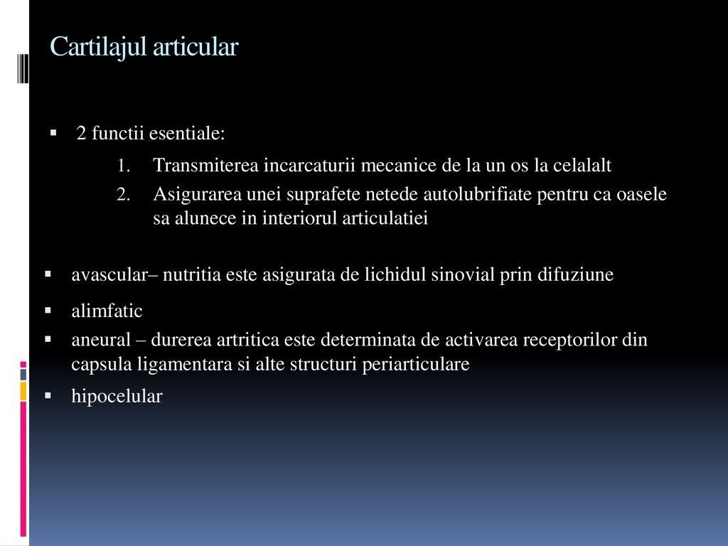 cartilaj și displazie de țesut conjunctiv