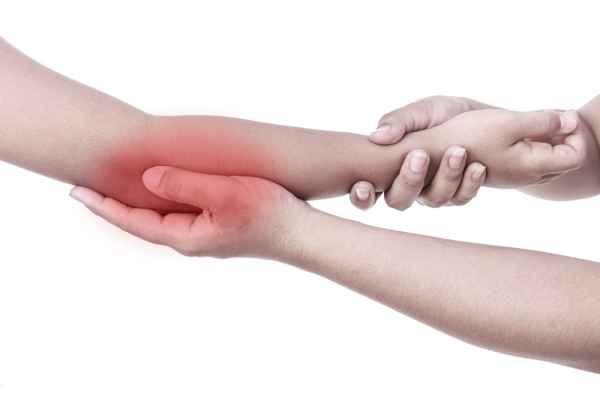 ajutați cu inflamația articulară