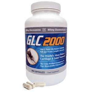 Prețul condroitinei glucozaminice. Informații generale