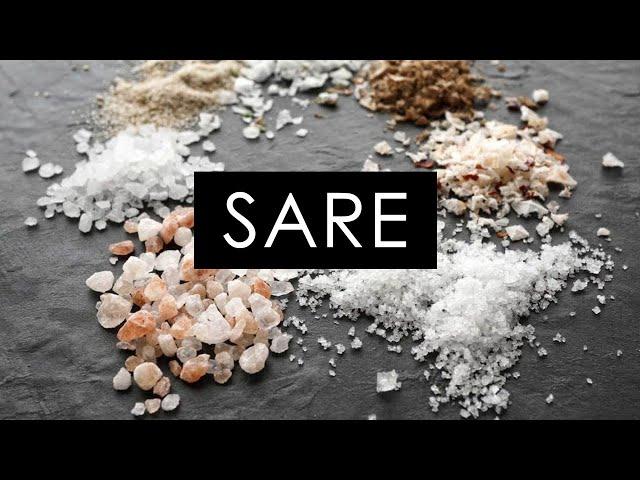 sarea în tratamentul artrozei