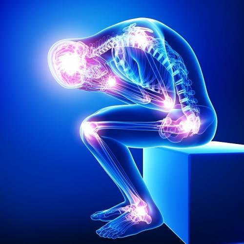 urmăriți artrita genunchiului