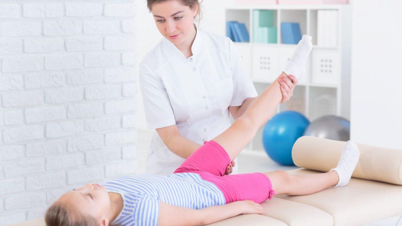dureri articulare la picioarele copilului)
