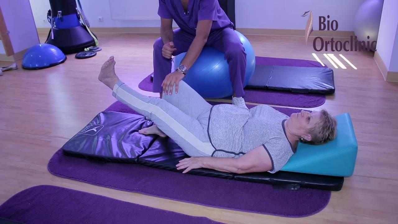 gimnastica pentru tratarea durerilor de cot