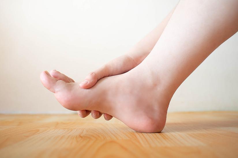 artroza semnelor și tratamentului picioarelor