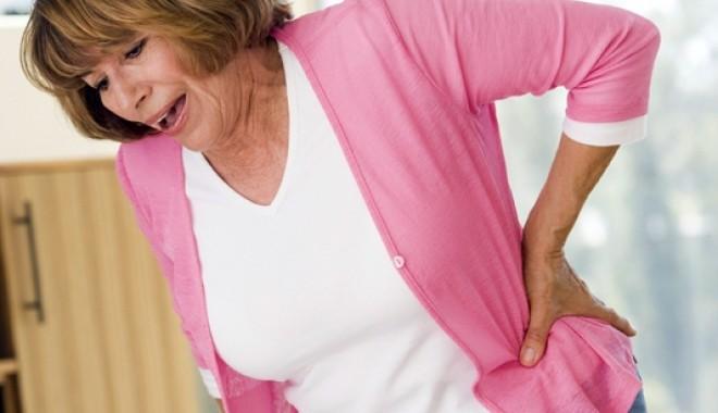 dureri de șold persistente