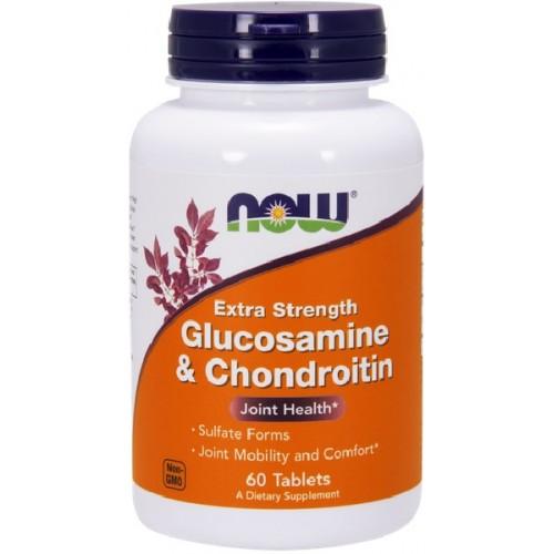 reconditii medicină glucosamină cu condroitină)