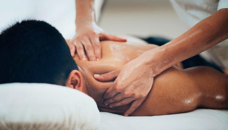 masaj de tratament cu artroză