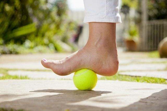 sare de mare pentru durere în articulațiile picioarelor)