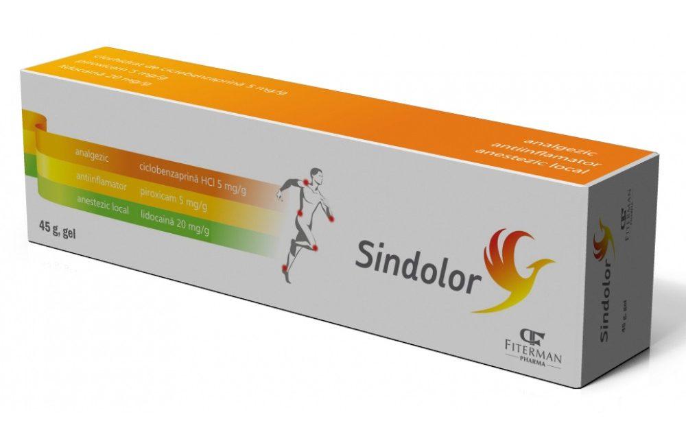 cele mai bune unguente antiinflamatoare pentru articulații