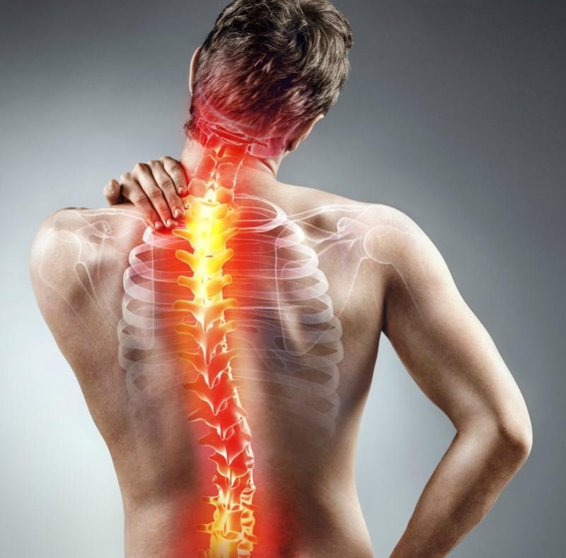 cauzele durerii la nivelul articulațiilor și coloanei vertebrale)