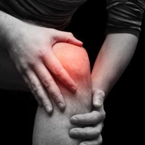 tratamentul homeopatic al genunchiului