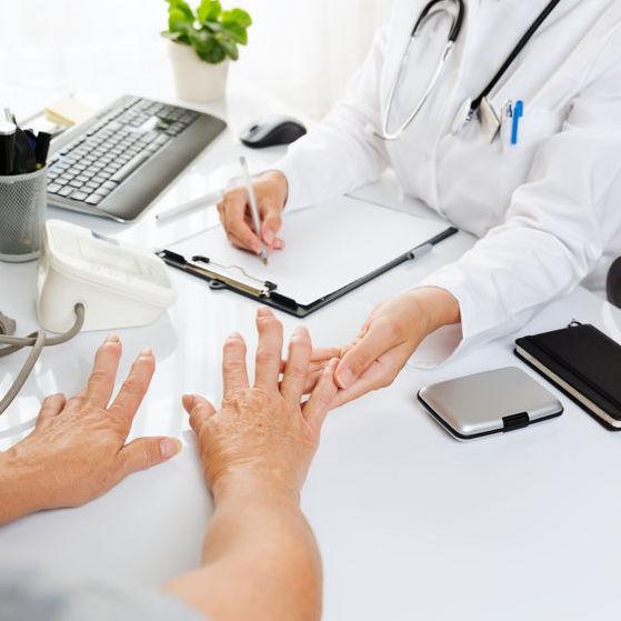 Aparat Denas tratamentul artrozei genunchiului