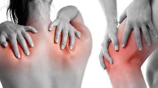 лечение боли в костях и суставах)