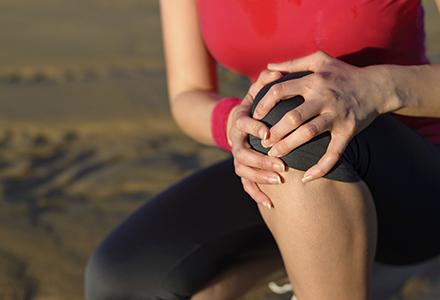 artroza restaurării cartilajului genunchiului articulația picioarelor doare
