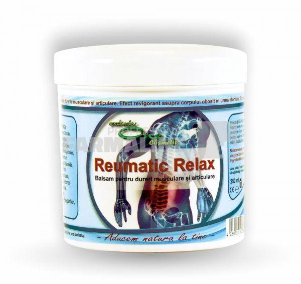 Reumatic Relax Balsam pentru dureri musculare si articulare ml - Pret 13,34 Lei