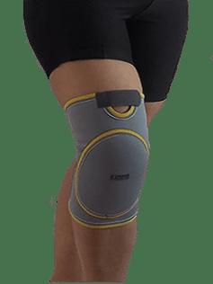 protecția articulațiilor genunchiului)