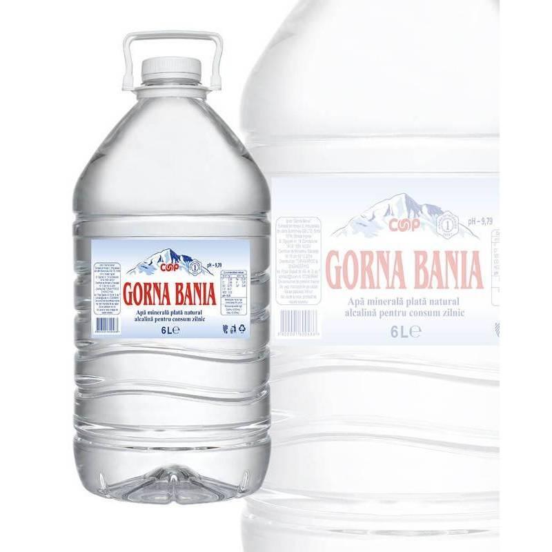 apă minerală pentru tratamentul artrozei)
