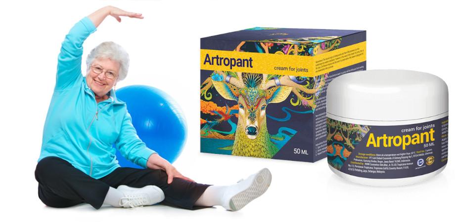 artropant Preț