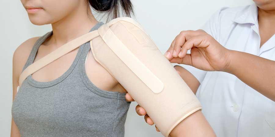 artroza tratamentului articular al umărului)
