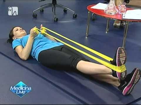 atrofie musculară a coapsei cu tratament cu artroză)