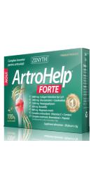 ARTROSTOP RAPID 90 tablete (Articulatii) - nightpizza.ro