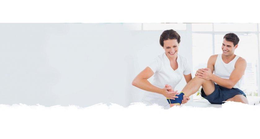 fizioterapie cu dureri de genunchi)