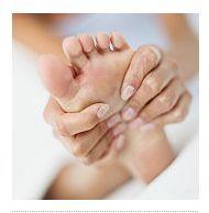artrita piciorului piciorului)