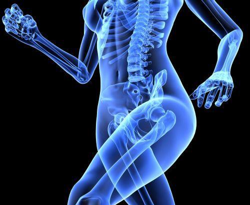 durere în articulația genunchiului cu coxartroză)