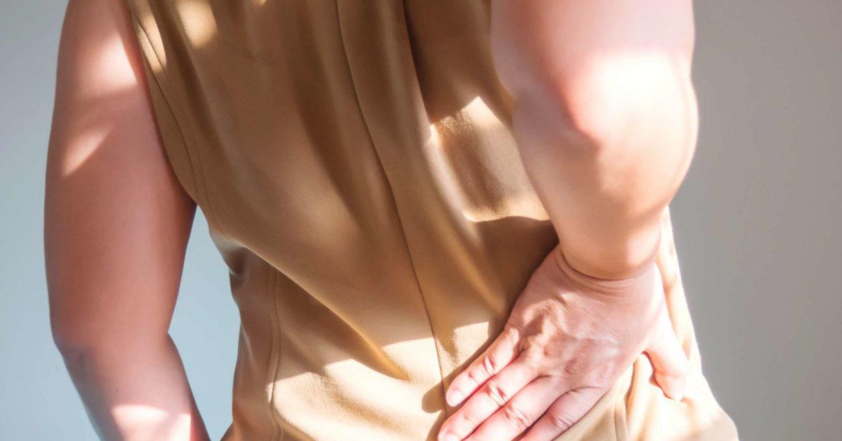dureri de fese la nivelul soldului