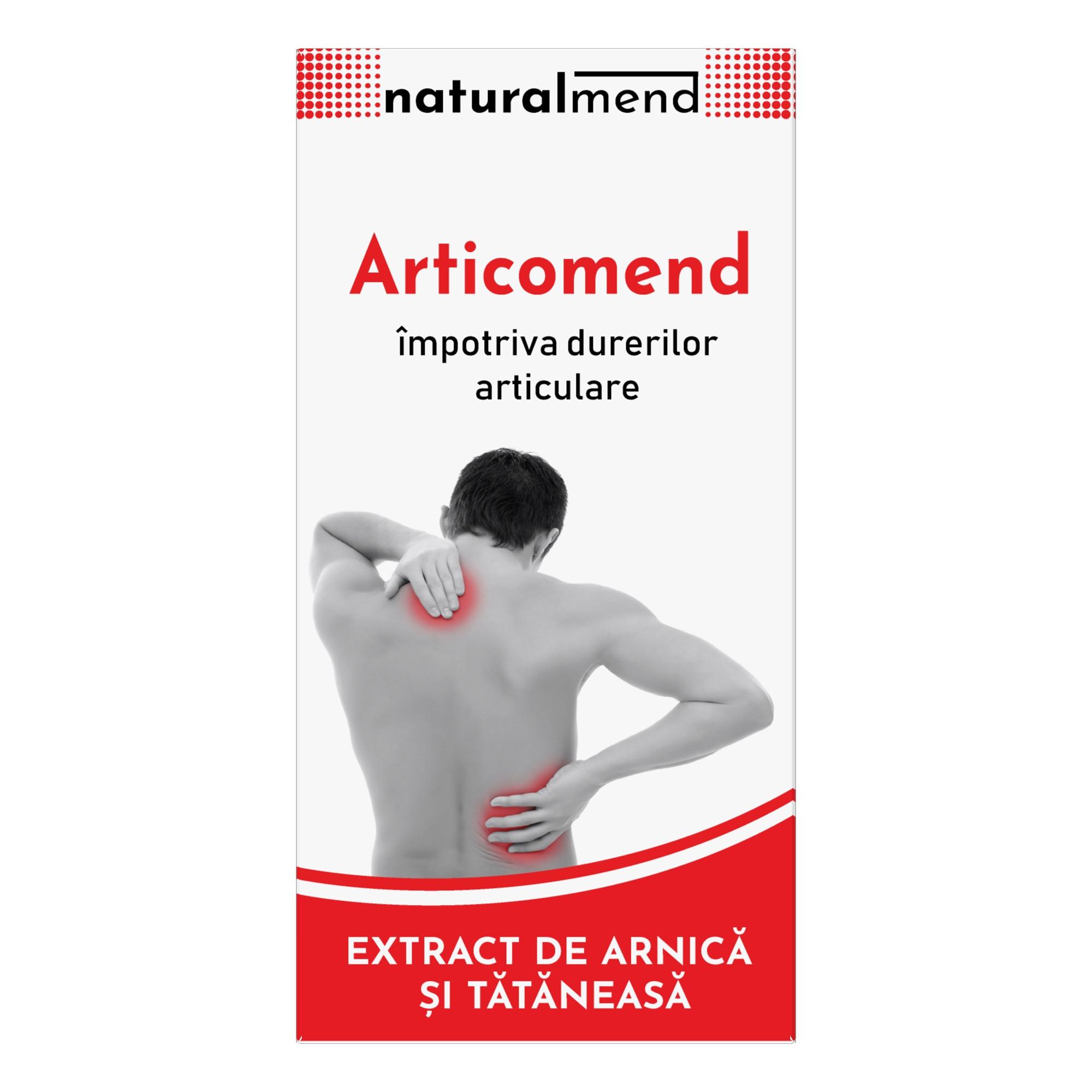calmant pentru dureri articulare și musculare tratamentul bolilor degenerative ale articulațiilor